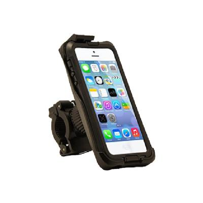 Joy aXtion Go Bike Mount Kit MVD102 - protective cover for cell phone ant case & bike mount kit for iphone 5
