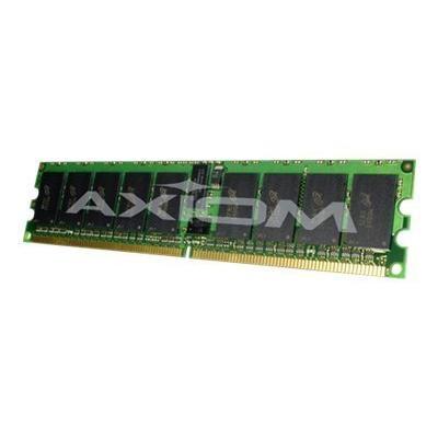 Axiom AX - DDR3 - 8 GB - DIMM 240-pin - registered  # 46C0556