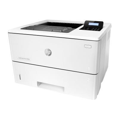 HP LaserJet Pro M501dn - printer - B/W - laser (English, French, Spanish / Canada, Mexico, United States, Latin America (excluding Argentina, Brazil, Chile))  PRNT