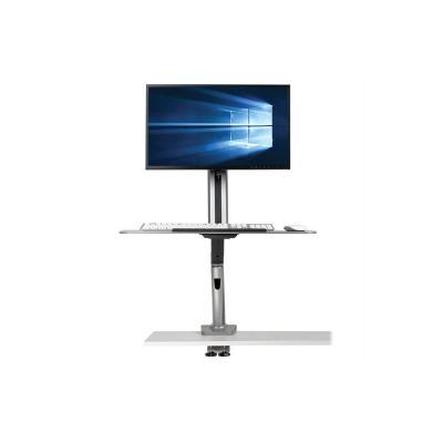 Tripp Lite WorkWise Desk-Mounted Workstation, Single Display - mounting kit  MNT