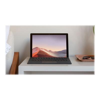 "Microsoft Surface Pro 7 - 12.3"" - Core i7 1065G7 - 16 GB RAM - 256 GB SSD N/XD US/CAN BLK"