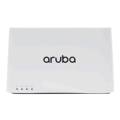 HPE Aruba AP-203R (US) - wireless access point (English / United States) 802.11ac 2x2 Unified Remote AP  with Internal Anten