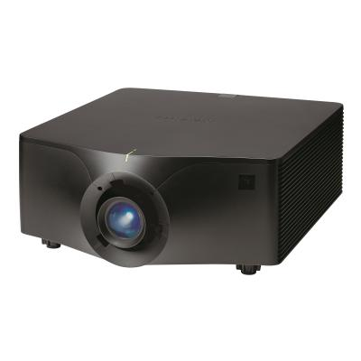 Christie GS Series DHD850-GS - DLP projector - no lens - 3D - LAN 00