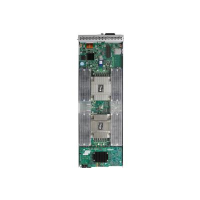 Cisco UCS SmartPlay Select B200 M4 Standard 1 (Not sold Standalone ) - blade - Xeon E5-2630V4 2.2 GHz - 128 GB - no HDD 1BLAD