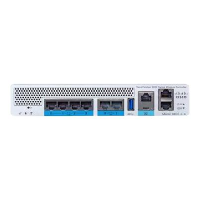 Cisco Catalyst 9800-L Wireless Controller - network management device