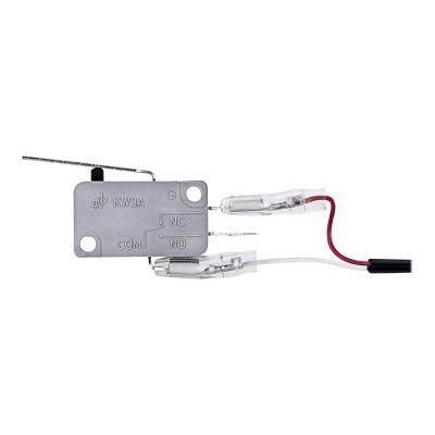 Vivotek AT-SWH-002 Door Open/Close Detection Switch - capteur de porte CH
