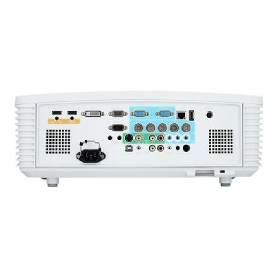 ViewSonic Pro9800WUL - DLP projector - LAN fessional Installation WUXGA P rojector  5 500 Lume