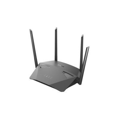 D-Link DIR-1950 - wireless router - 802.11a/b/g/n/ac - desktop  WRLS