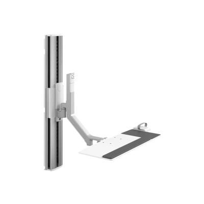 Humanscale ViewPoint Technology Wall Station V/Flex - mounting kit LO ARM SHP