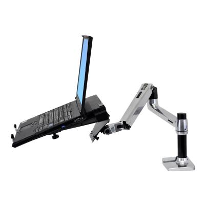 Ergotron LX Desk Mount LCD Arm - mounting kit - for LCD display RM