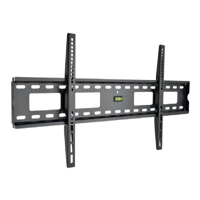 "Tripp Lite Display TV LCD Wall Monitor Mount Fixed 45"" to 85"" TVs / EA / Flat-Screens - wall mount (Low Profile Mount) DMNT"
