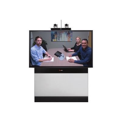 "Poly - Polycom Medialign 75 75"" LED display - 4K   INCLUDIN"