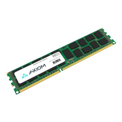 Axiom AX - DDR3L - 16 GB - DIMM 240-pin - registered UN/7104199