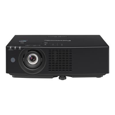 Panasonic PT-VMZ60BU - 3LCD projector - LAN Projector  PRJCTOR WUXGA 6K PR TABLE LCD BLK SPL