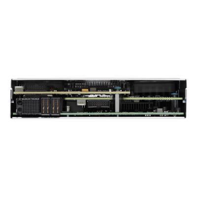 Cisco UCS Smart Play 8 B200 M4 Entry Expansion Pack - blade - Xeon E5-2630V3 2.4 GHz - 128 GB - no HDD 0BLAD