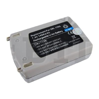 BTI camcorder battery Li-Ion