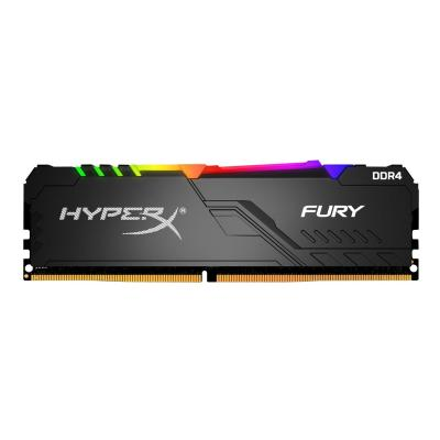 HyperX FURY RGB - DDR4 - 8 GB - DIMM 288-pin - unbuffered 8MEM