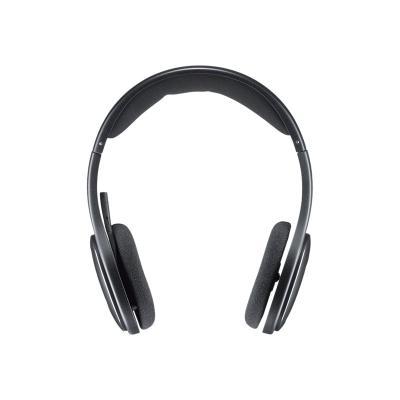 Logitech Wireless Headset H800 - headset