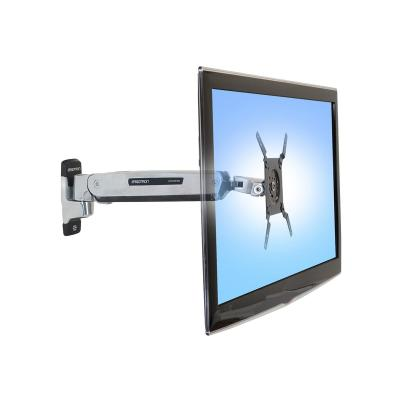 Ergotron Interactive Arm LD - mounting kit - for LCD display