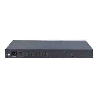 HPE OfficeConnect 1410 24 R - switch - 24 ports - unmanaged - rack-mountable (English / United States)