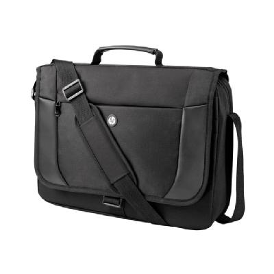 HP Essential Messenger Case - notebook carrying case