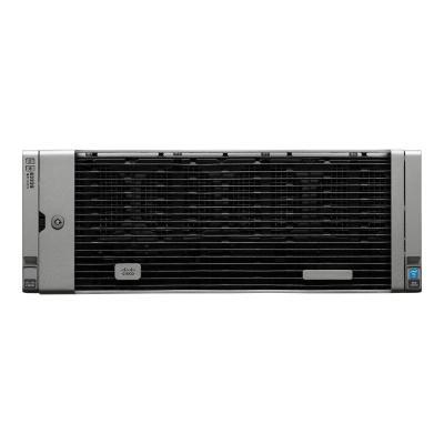 Cisco UCS C460 M4 Rack Server - rack-mountable - no CPU - 0 GB - no HDD /O CPU  HE