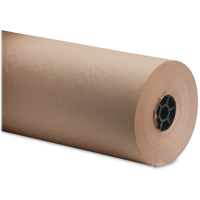 Sparco Bulk Kraft Wrapping Paper  ****   SPECIAL ORDER ITEM ****