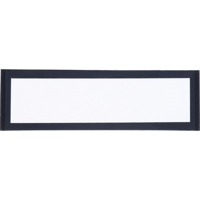 Tatco Label Inserts Magnetic Label Holders