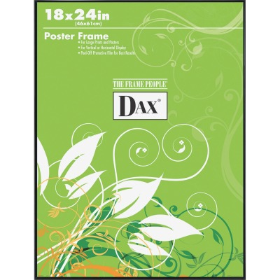 DAX U-Channel Wall Poster Frames  SPR ONLY SKU