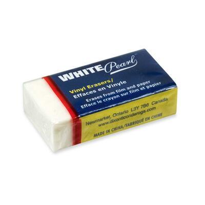 Dixon Small Pearl Block Eraser