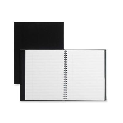 Winnable Classic Coil Hard-Covered Notebook with Pockets