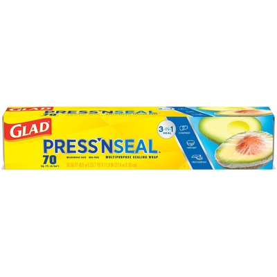 Glad Press'n Seal All-surface Wrap