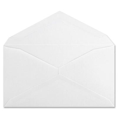 Quality Park No. 8 Regular Business Envelopes