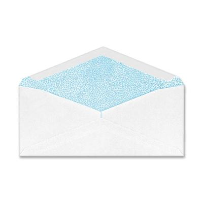 Quality Park Security Tint Business Envelopes