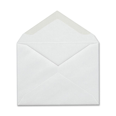 Quality Park Gum Seal Invitation Envelopes