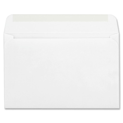 Quality Park Greeting Card Gum Seal Envelopes