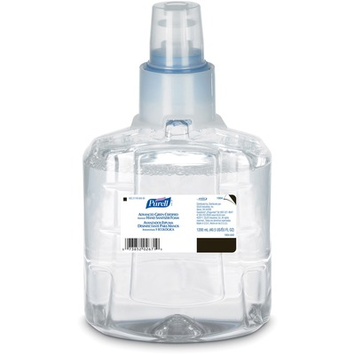 PURELL® Advanced Foam Hand-Sanitizer Refill