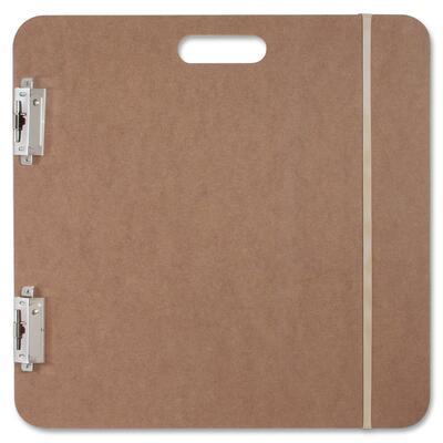 Saunders Recycled Hardboard Sketchboard