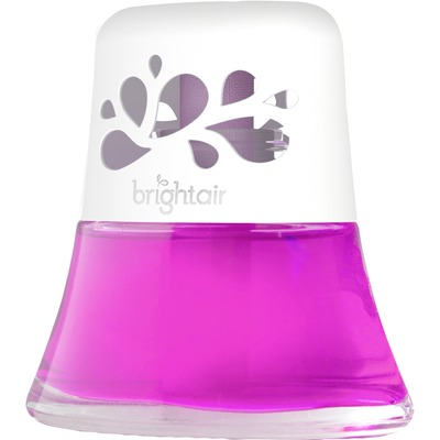 Bright Air Fresh Peach Scented Oil Air Freshener