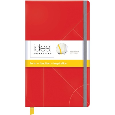 TOPS Idea Collective Hard Cover Journal