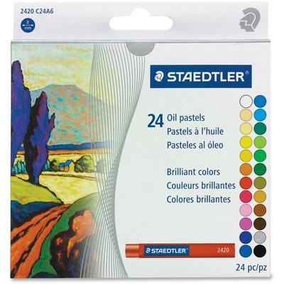 Staedtler karat 2420 Oil Pastel
