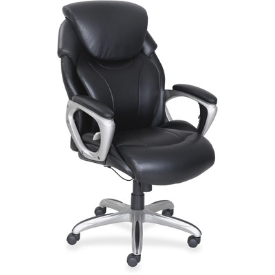 Lorell Wellness by Design Air Tech Executive Chair