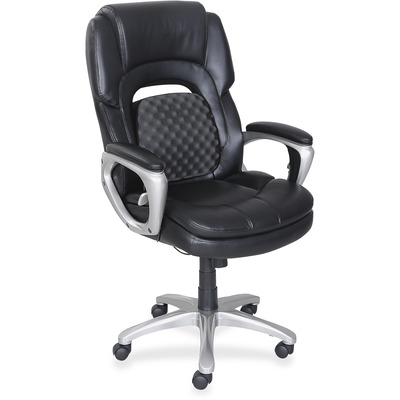 Lorell Wellness by Design Accucel Executive Chair