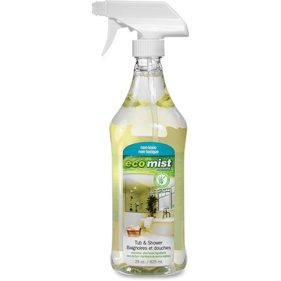 Eco Mist Solutions Shower Cleaner