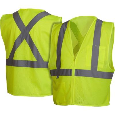Impact Products Hi-Vis Work Wear Safety Vest