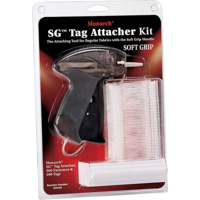 Monarch Soft Grip Tag Attacher Kit
