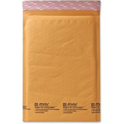 Sealed Air Jiffylite Size 5 Cellular Cushioned Mailer - Bulk-packed