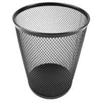 Winnable Black Mesh Jumbo Pencil Cup