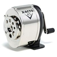 X-Acto Model KS Manual Crank Pencil Sharpener