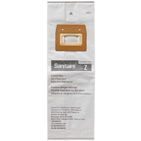 Sanitaire Z Synthetic Premium Allergen Vacuum Bags, 5/PK